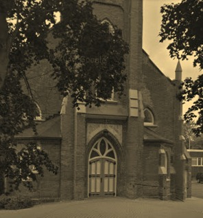 Tecumseth Methodist Church