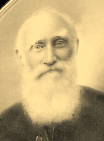 Francis Finn